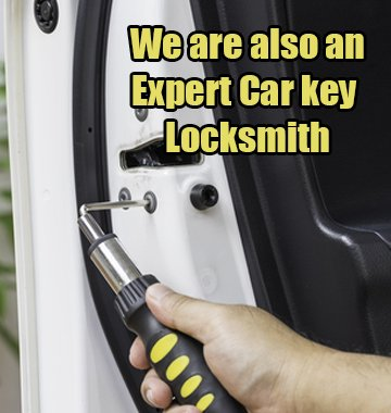 Advantage Locksmith Store | 24/7 Locksmith & Key Service in Houston